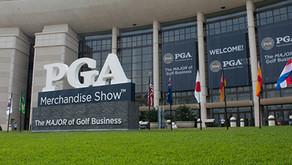 Full Swing op PGA Merchandise Show
