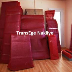 Terme Acil Nakliye & TransEge & 0536 225 79 08