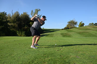 Boutin-Stone Golf Tournament