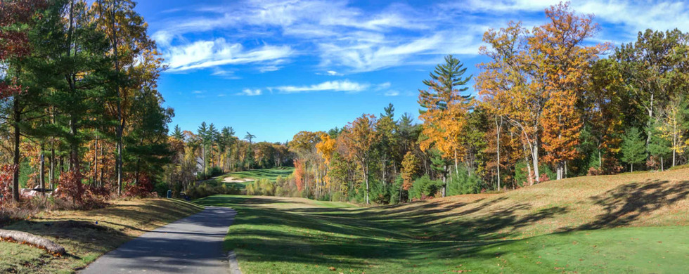Four Oaks Country Club - Home of the Boutin Stone Golf Tournament