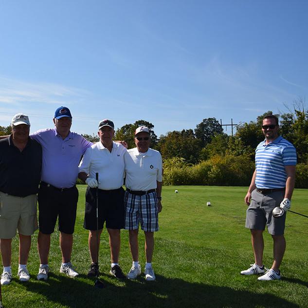 2019 Boutin-Stone Golf Tournament