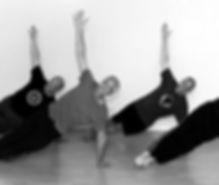 Yoga Jewish Men