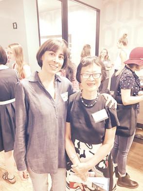 Metro NY Chapter of the US National Committee for UN Women  Orientacion de Verano #unwomennyc