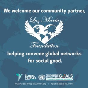 Por favor unase a nosotros #GlobalPeopleSummit