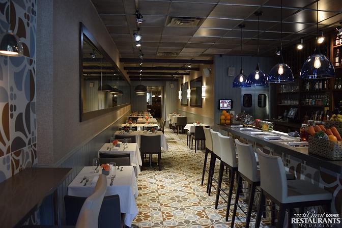 Mint Brooklyn Kosher Healthy Restaurant Brooklyn, New York