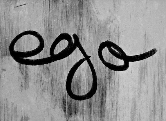 BHI#7 Mon Ego