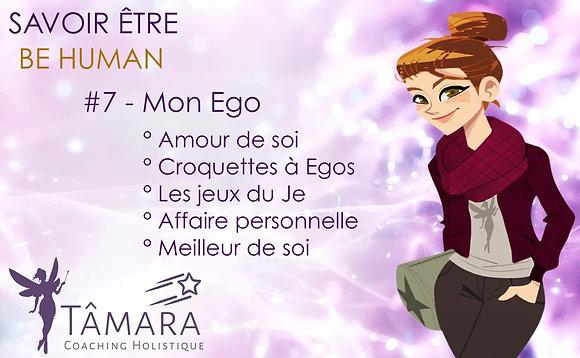 DIAPO-BHI#7 - Mon Ego