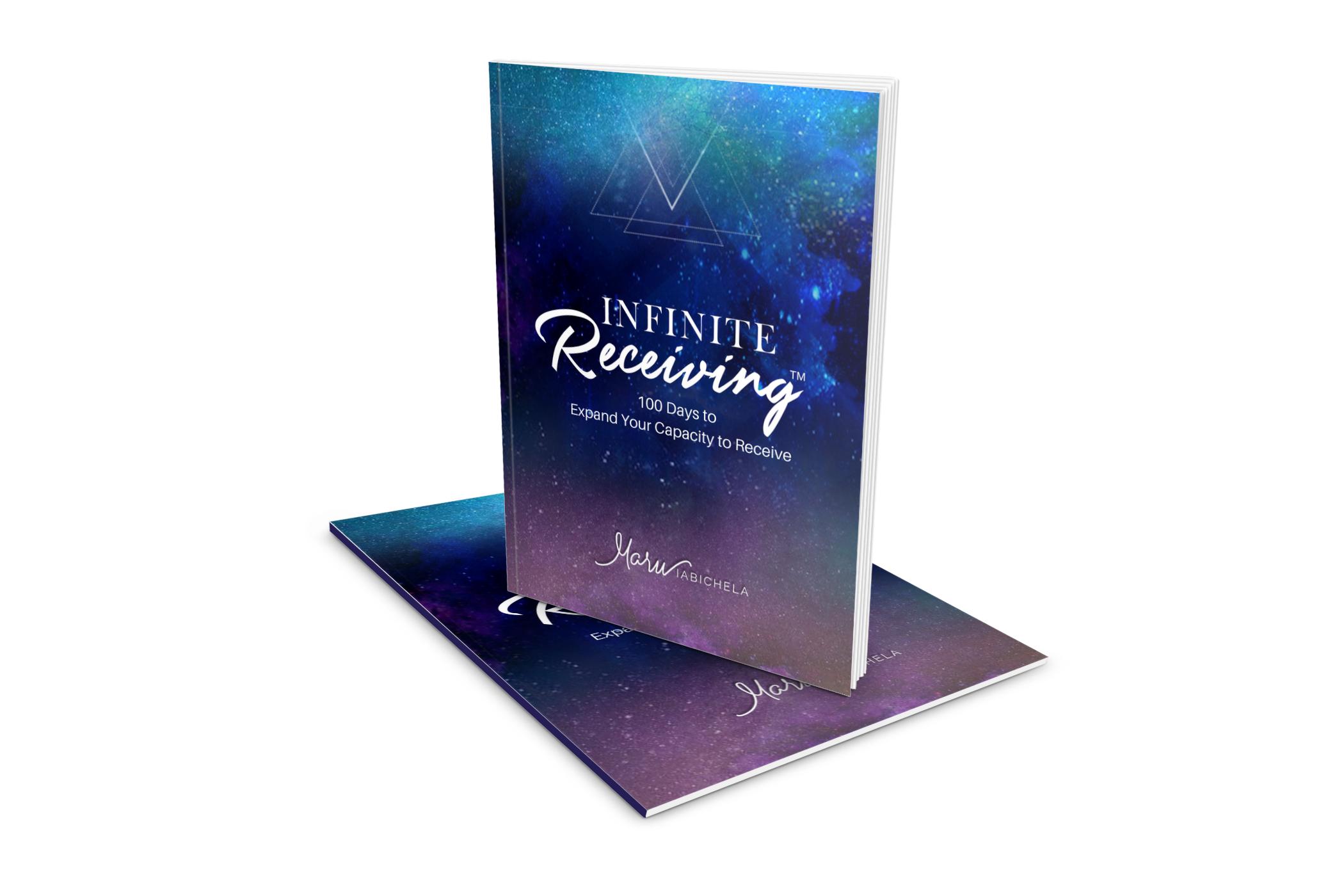 Infinite Receiving Journal