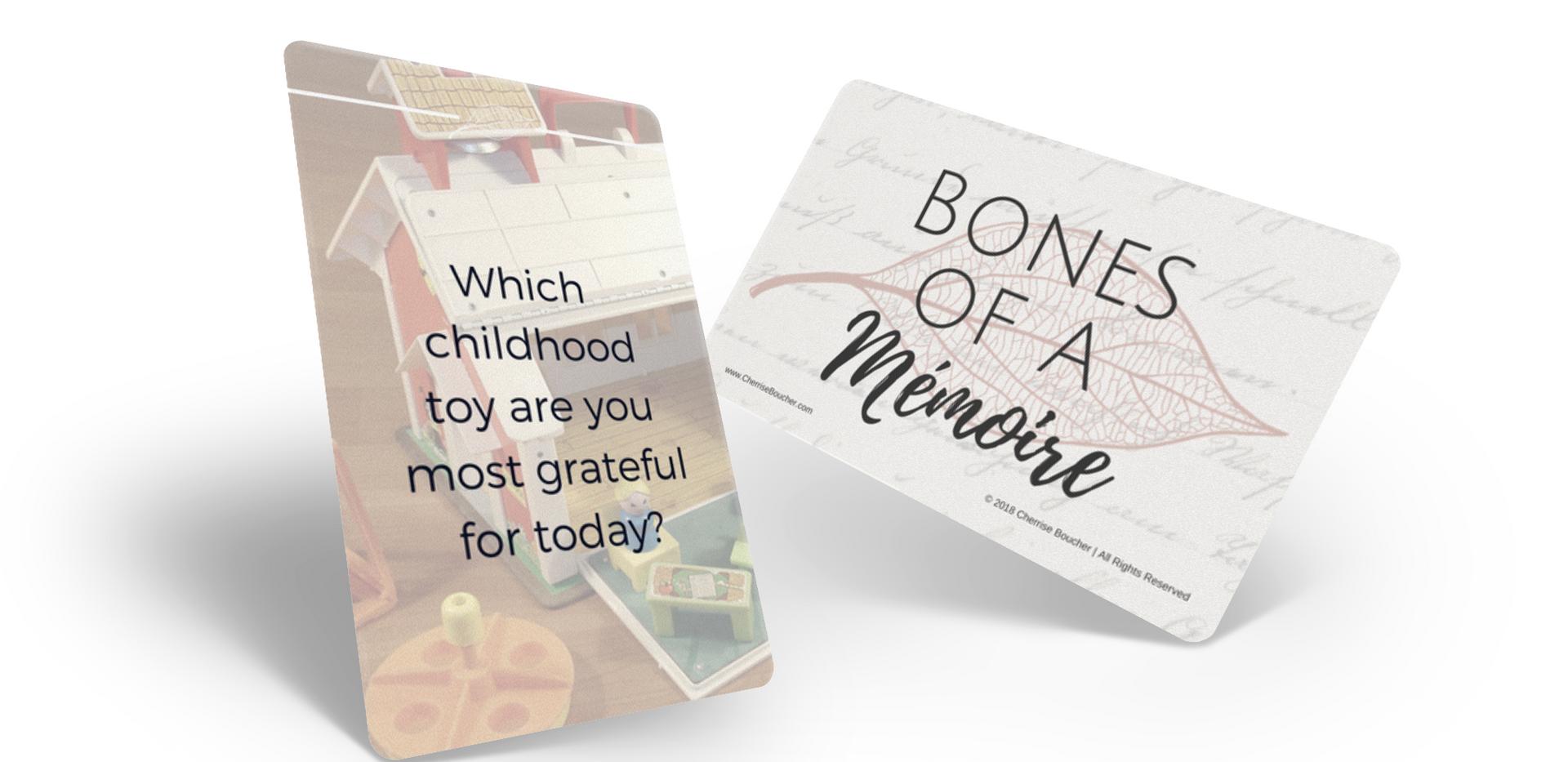 Bones of a Mémoire