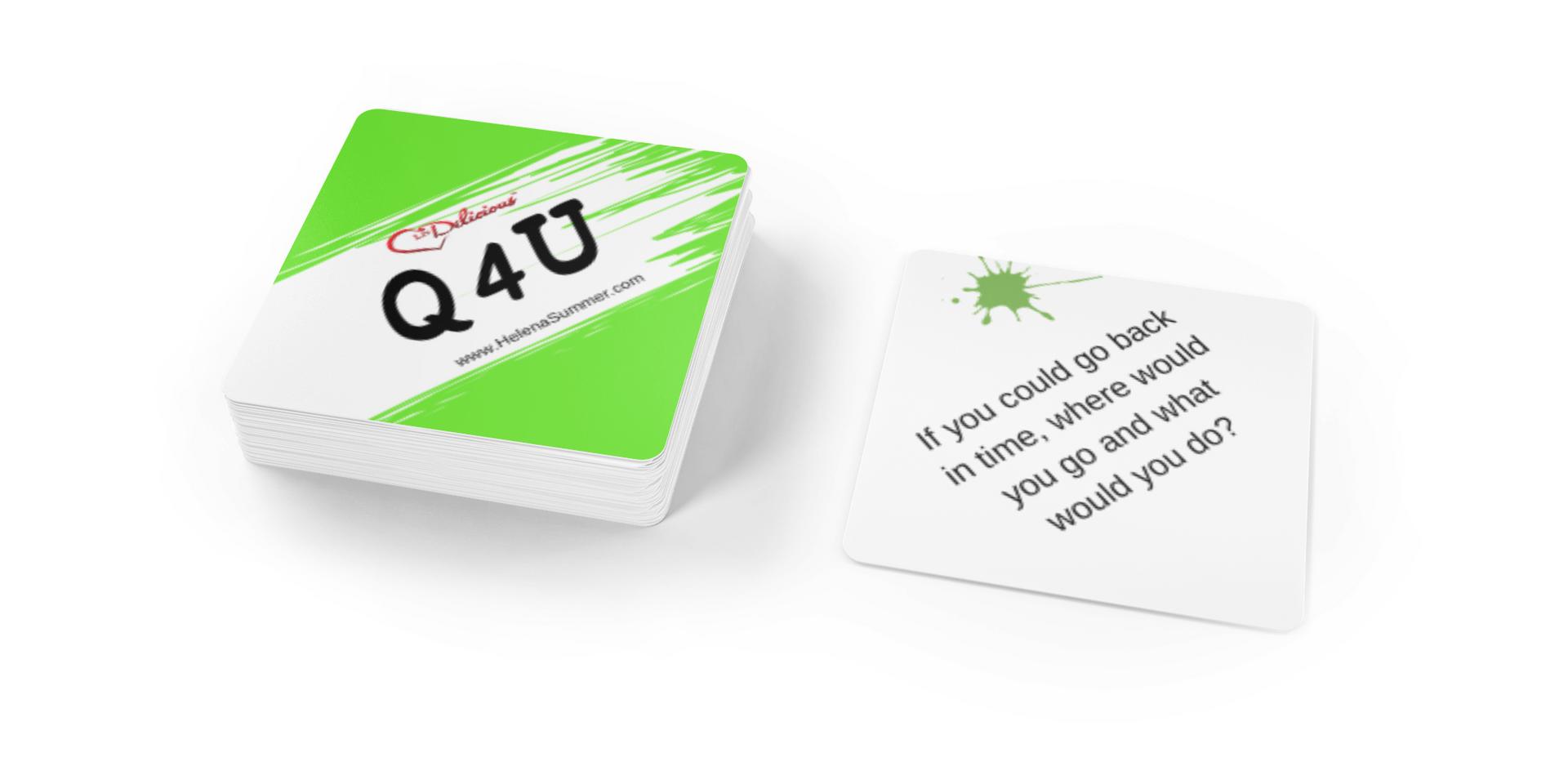 Q4U Deck