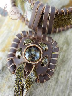 Gemstone Jewelry By Hand