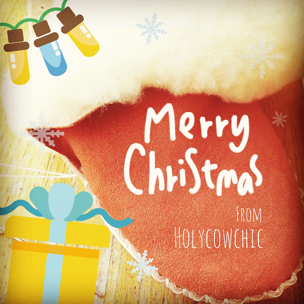 Merry Christmas To ALL 🎅