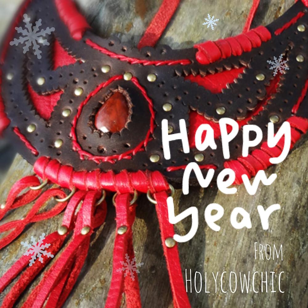 Happy New Year 2021! 🎉