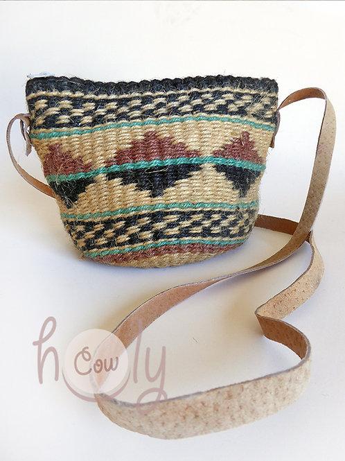 Eco Friendly Jute Rope Shoulder Bag