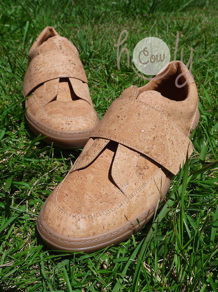 Vegan Shoes By Hand