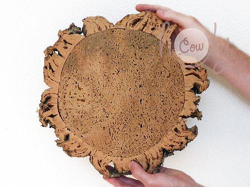 Large Cork Hot Pot Holder