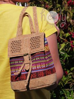 Vegan Cork Bags