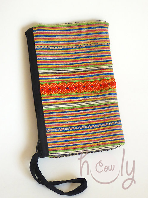 Tribal Vintage Boho Bag