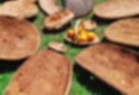 Natural Handmade Cork Products