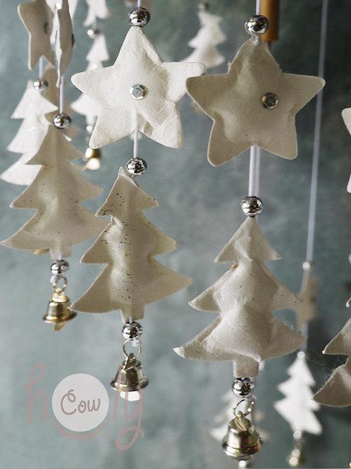 Christmas Hanging Mobile