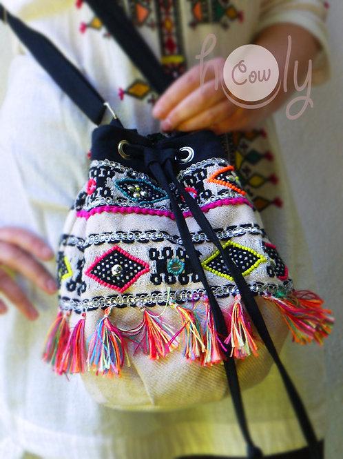 Beautiful Tribal Shoulder Bag