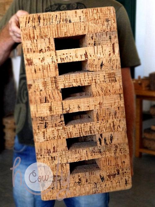 Handmade Extra Large Cork Stools