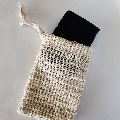 Organic Soap Saver Bag