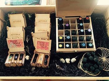 doterra boxes spa party set up.jpg