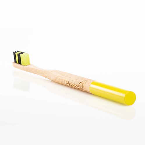 """Save the Bees"" bamboo toothbrush"