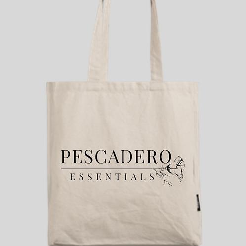 Pescadero Essentials Canvas Bag