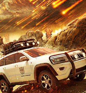 JEEP & INDEPENDENCE DAY: RESURGENCE