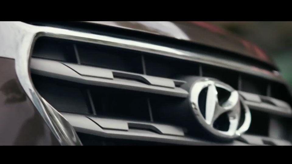Hyundai | Não joga sozinho