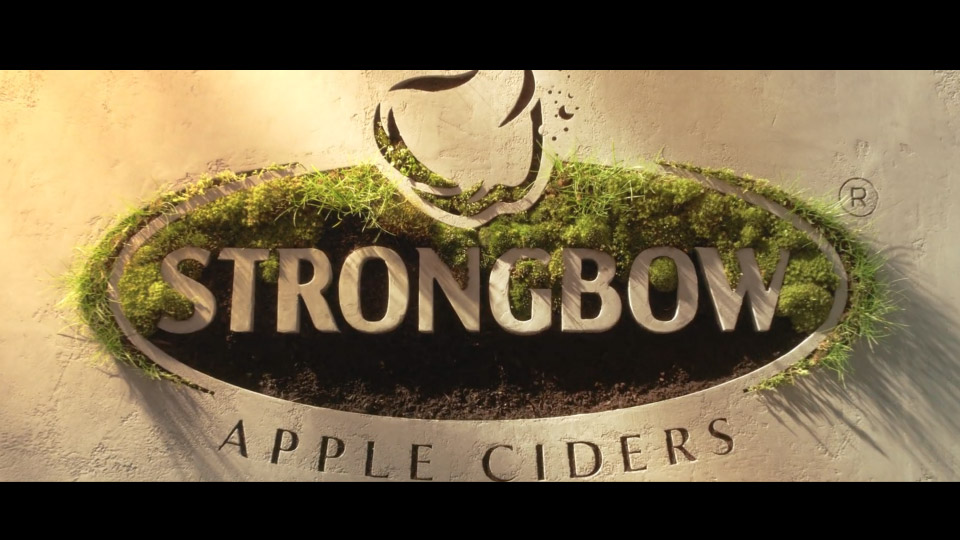 Strongbow | Tv Ad 2