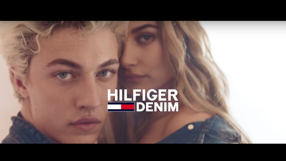 Tommy Hilfiger | Dynamic Stretch