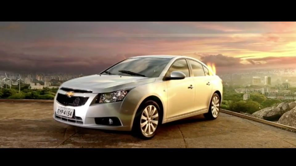 Chevrolet | 100 Anos