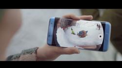 Samsung Behind Pics