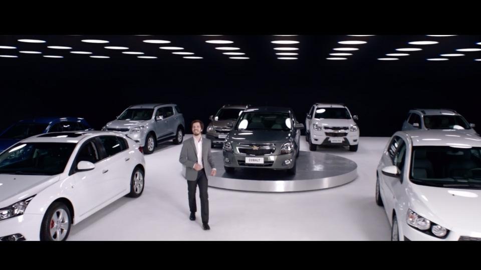 GM | Mes da Etiqueta