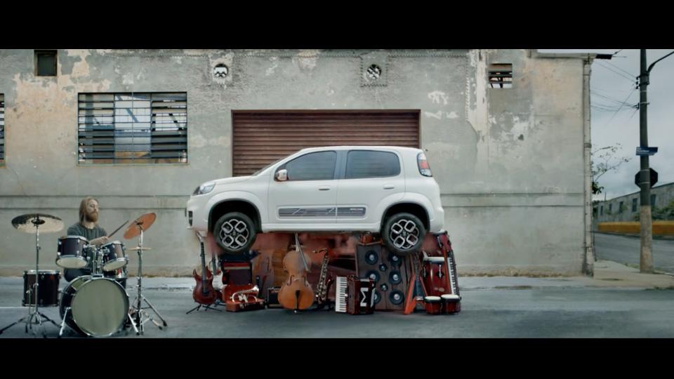 Fiat | Objetos