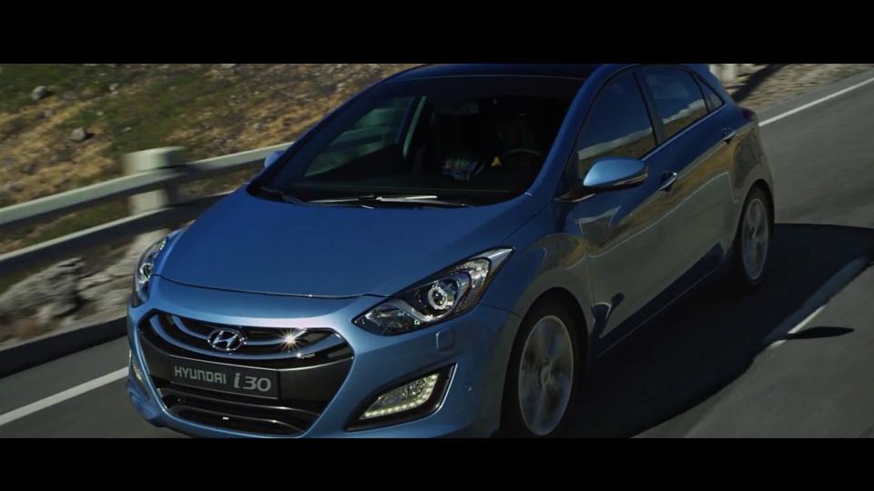 Hyundai | i30