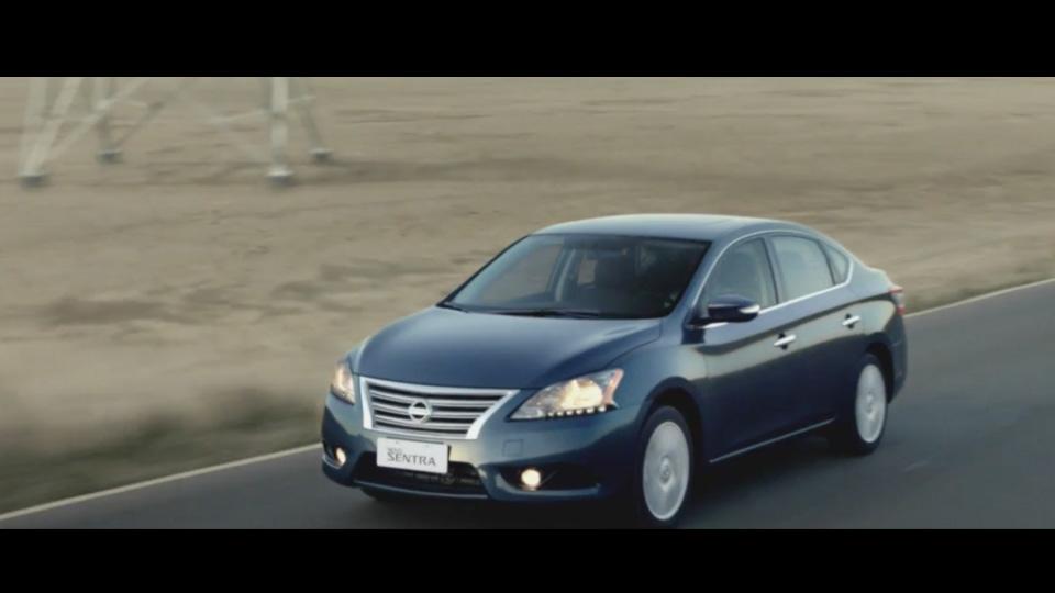 Nissan | Evolução