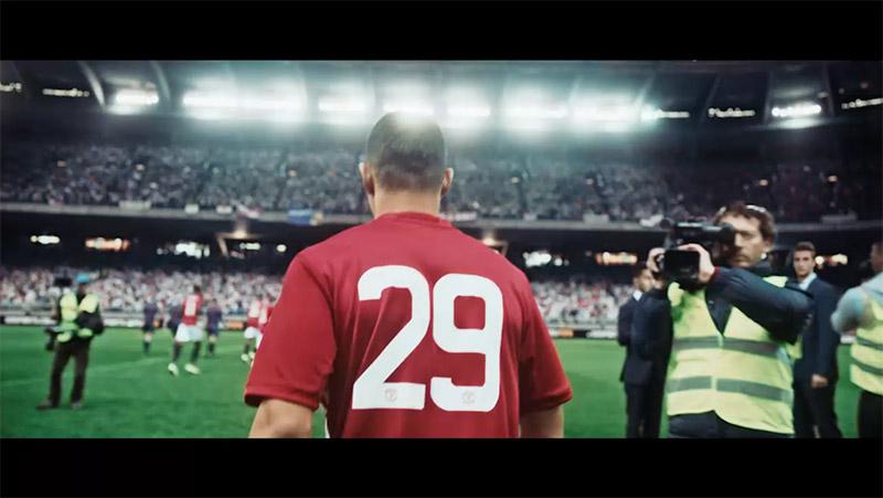 EA Fifa 2017 Chant