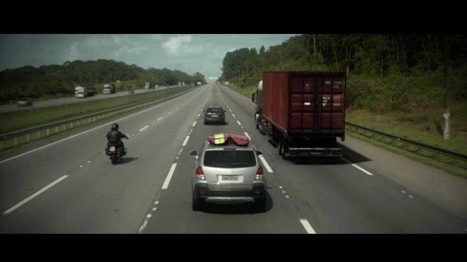Ecovias | Carros Invisíveis