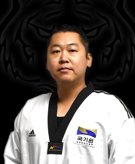 Master Choi