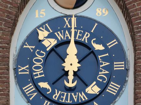 Progress and Principle: Tidal Science