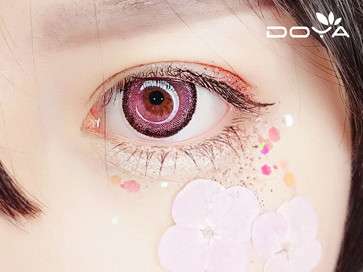 [Doya] Halo Series Pink