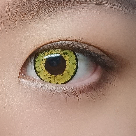 Yellow Brown
