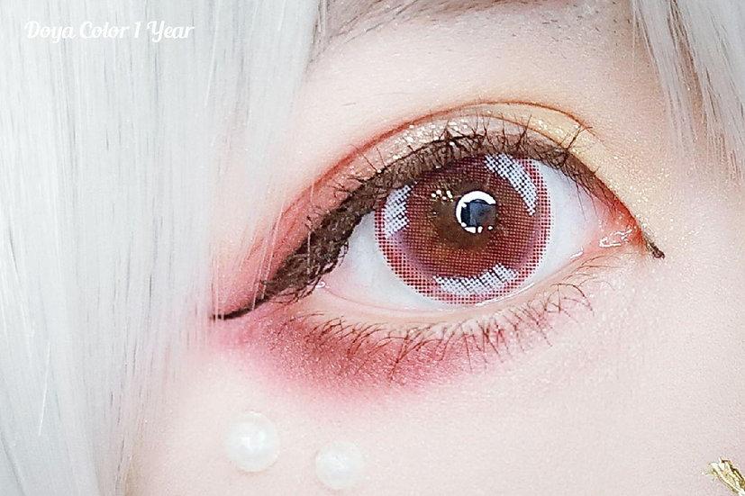 [Doya] Noenvy 无羡 Series Pink
