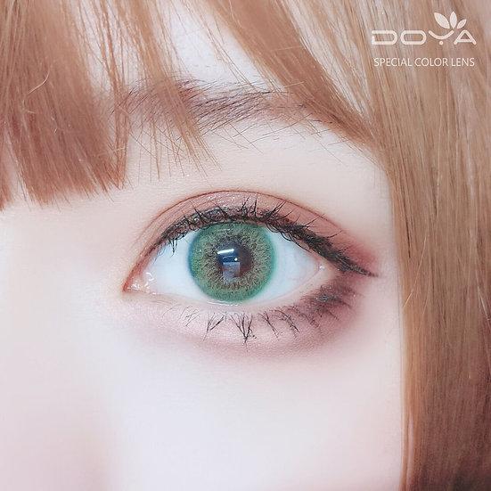 [Doya] Kaguya 辉夜姬 Series Green
