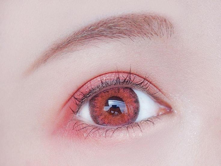 [Doya] Volley 凌空 Series Orange
