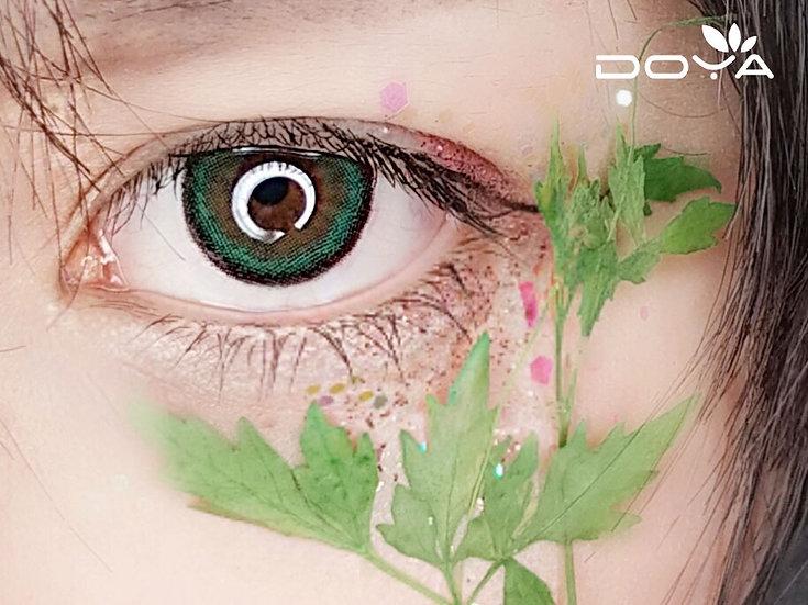 [Doya] Halo Series Green